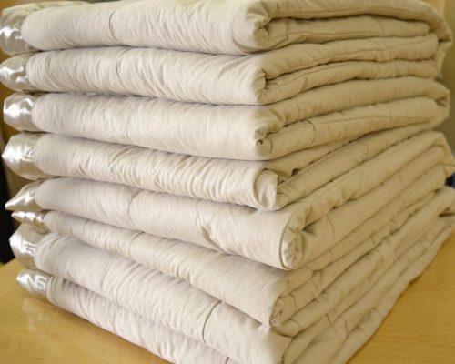 2. Laundry