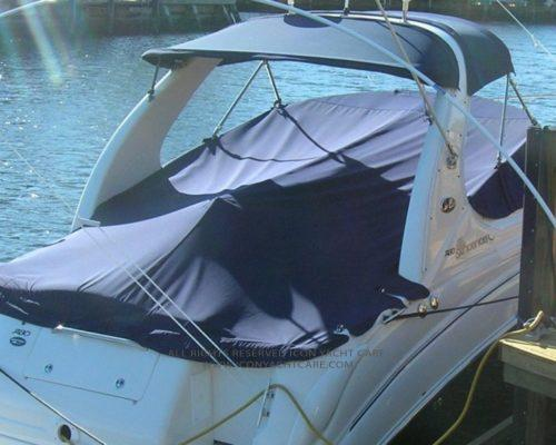 Boat Cover 1