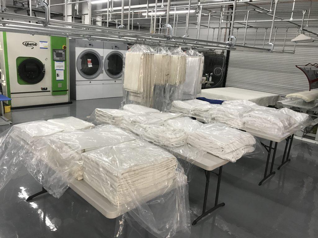 Yacht Laundry