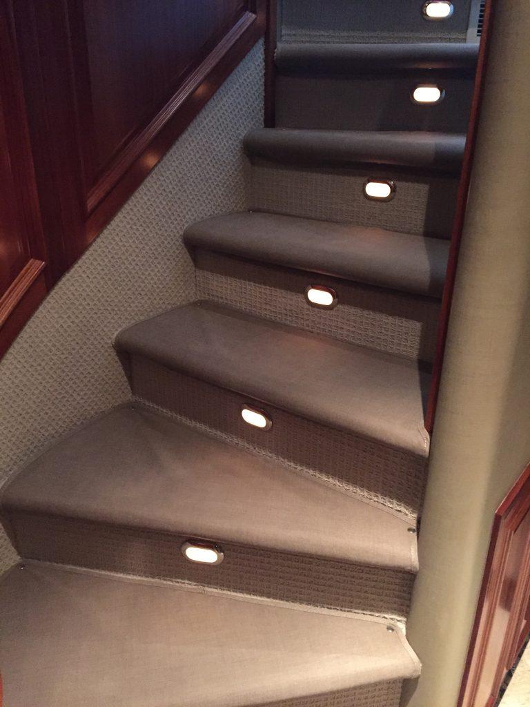 Carpet Installations & Repairs